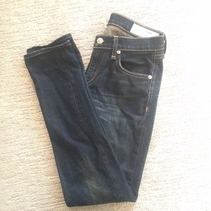 rag and bone The Dre jeans, Size 25